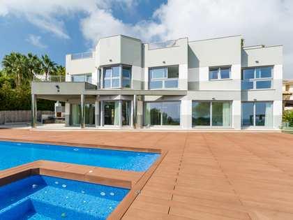 Casa / Vila de 520m² à venda em Calpe, Costa Blanca