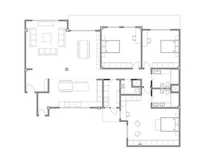 在 Sant Francesc, 瓦伦西亚 200m² 出售 房子