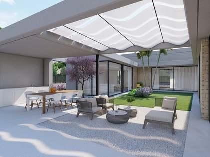 Casa / Villa di 336m² con giardino di 948m² in vendita a Bétera