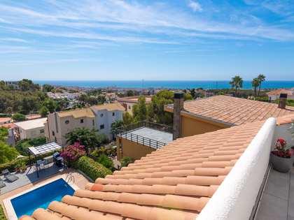266m² Haus / Villa zum Verkauf in Vallpineda, Barcelona