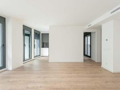 Pis de 105m² en venda a La Sagrera, Barcelona