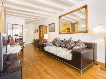 Dúplex de 210m² en venta en el Gòtic, Barcelona