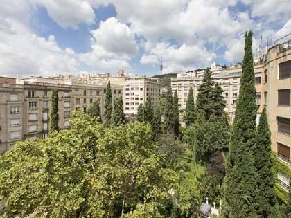 Appartement de 172m² a louer à Sant Gervasi - La Bonanova