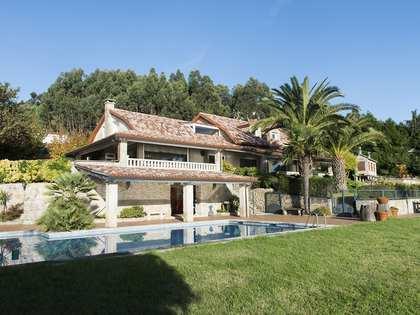 760 m² house for short term rent in Pontevedra