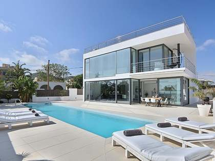 220m² House / Villa for sale in Ibiza Town, Ibiza