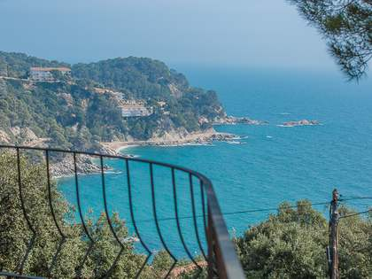 Well priced Mediterranean villa for sale near Tossa de Mar