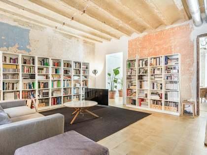 Appartement van 205m² te huur in El Raval, Barcelona