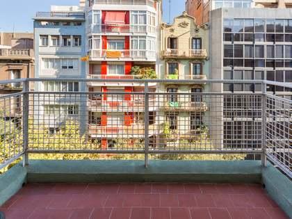 Apartamento de 97m² en venta en Eixample Izquierdo