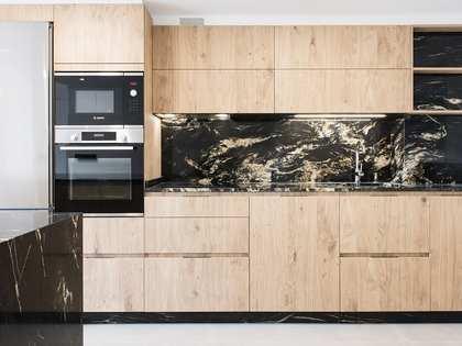 226m² Lägenhet med 12m² terrass till salu i Vigo, Galicia