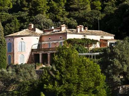 Historic property for sale near Deiá in North West Mallorca