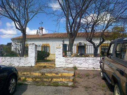 Lovely Cortijo for sale near Sevilla. 35 minutes to airport