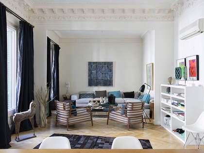 Apartment for rent next to Paseo de Gracia