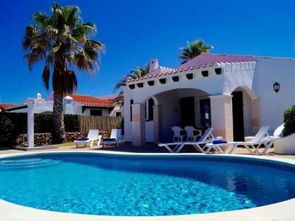 在 Ciudadela, 梅诺卡岛 104m² 出售 豪宅/别墅 包括 12m² 露台