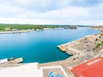 Bâtiment de 698m² a vendre à Maó, Minorque