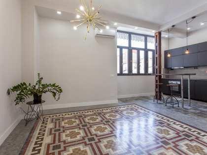 Квартира 116m² на продажу в Экстрамурс, Валенсия