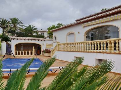 1,000m² House / Villa for sale in Jávea, Costa Blanca