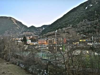 204m² Wohnung mit 12m² terrasse zum Verkauf in Skigebiet Grandvalira