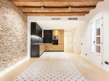 70m² Apartment for sale in El Born, Barcelona