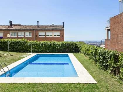 Pis de 144m² en venda a Esplugues, Barcelona