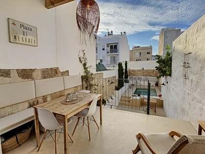 huis / villa van 155m² te koop met 55m² Tuin in Ciudadela