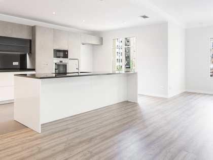 Brand new 288m² apartment for sale next to Paseo de Gracia