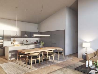 Appartement de 192m² a vendre à Escaldes avec 29m² terrasse