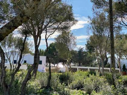 3,291m² Plot for sale in Ciudadela, Menorca