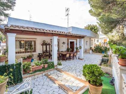 Загородный дом 160m² на продажу в Санта Эулалия и Санта Гертрудис