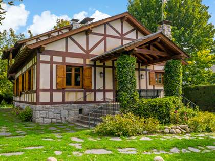 huis / villa van 660m² te koop in La Cerdanya, Spanje