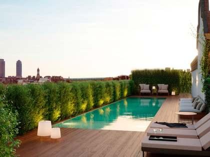 Appartamento di 184m² con 8m² terrazza in vendita a Eixample Destro