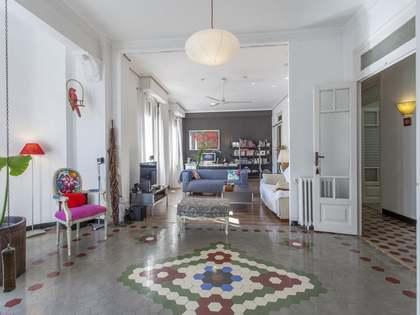 Piso de 163 m² en venta en Ruzafa, Valencia