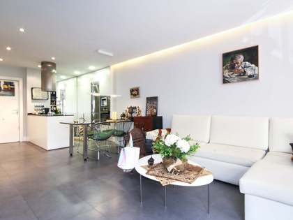 50 m² apartment for rent in Almagro, Madrid