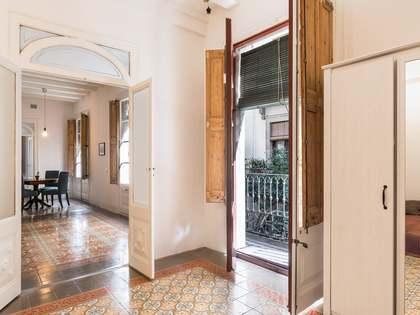110m² Wohnung mit 50m² terrasse zum Verkauf in Gótico