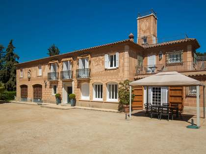 450m² villa for sale in Alella, Maresme