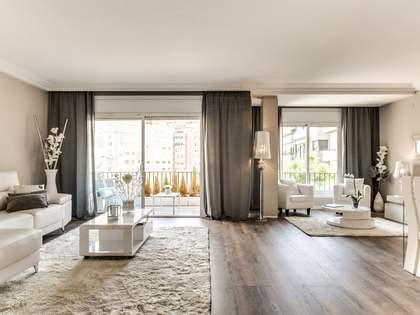 160m² Lägenhet med 10m² terrass till salu i Sant Gervasi - La Bonanova