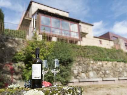 Maison de campagne de 950m² a vendre à Pontevedra, Galicia
