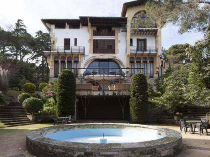 32 bedroom boutique hotel for sale, Maresme, near Barcelona