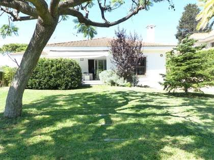 Huis / Villa van 143m² te koop met 400m² Tuin in Puzol
