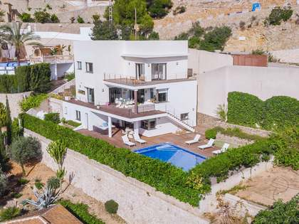 430m² House / Villa for sale in Jávea, Costa Blanca