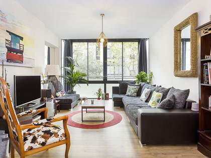 Apartment for sale on Calle Alaba, in Poblenou, Barcelona