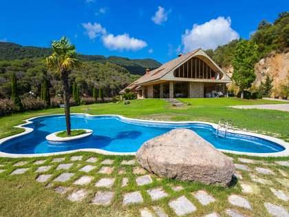 500m² Equestrian Property for sale in Sant Andreu de Llavaneres