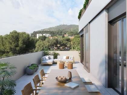Àtic de 108m² en venda a Sarrià, Barcelona