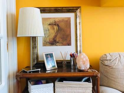 Квартира 105m² на продажу в Centro / Malagueta, Малага