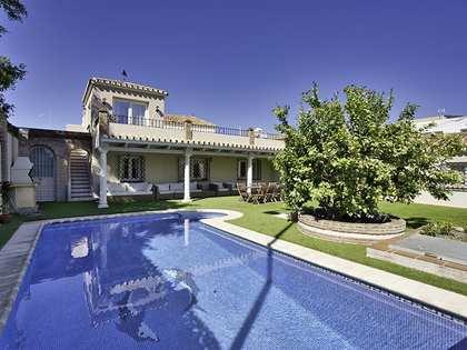 Casa / Vil·la de 233m² en venda a San Pedro de Alcántara / Guadalmina