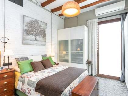 68m² Apartment for sale in Poblenou, Barcelona