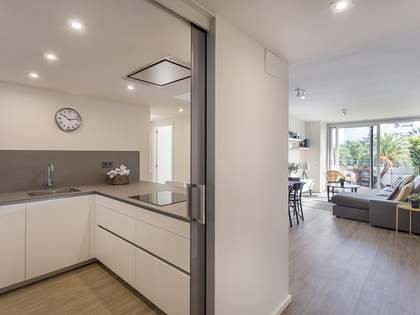 Apartamento de 2 dormitorios en venta en Diagonal Mar