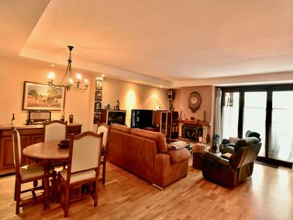 123m² Apartment with 42m² terrace for sale in Grandvalira Ski area