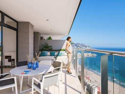 Pis de 135m² en venda a Finestrat, Alicante
