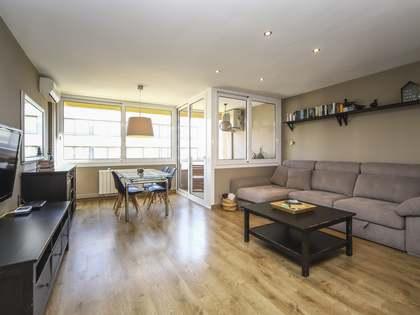 Квартира 85m² на продажу в Виланова и ла Жельтру, Барселона