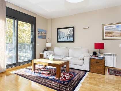 67m² Lägenhet med 75m² terrass till uthyrning i Diagonal Mar